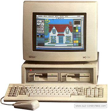 El valor de una PC vieja