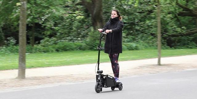 ¿Cuáles son los medios de transporte más eco-amigables?